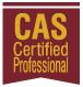 CAS Certification